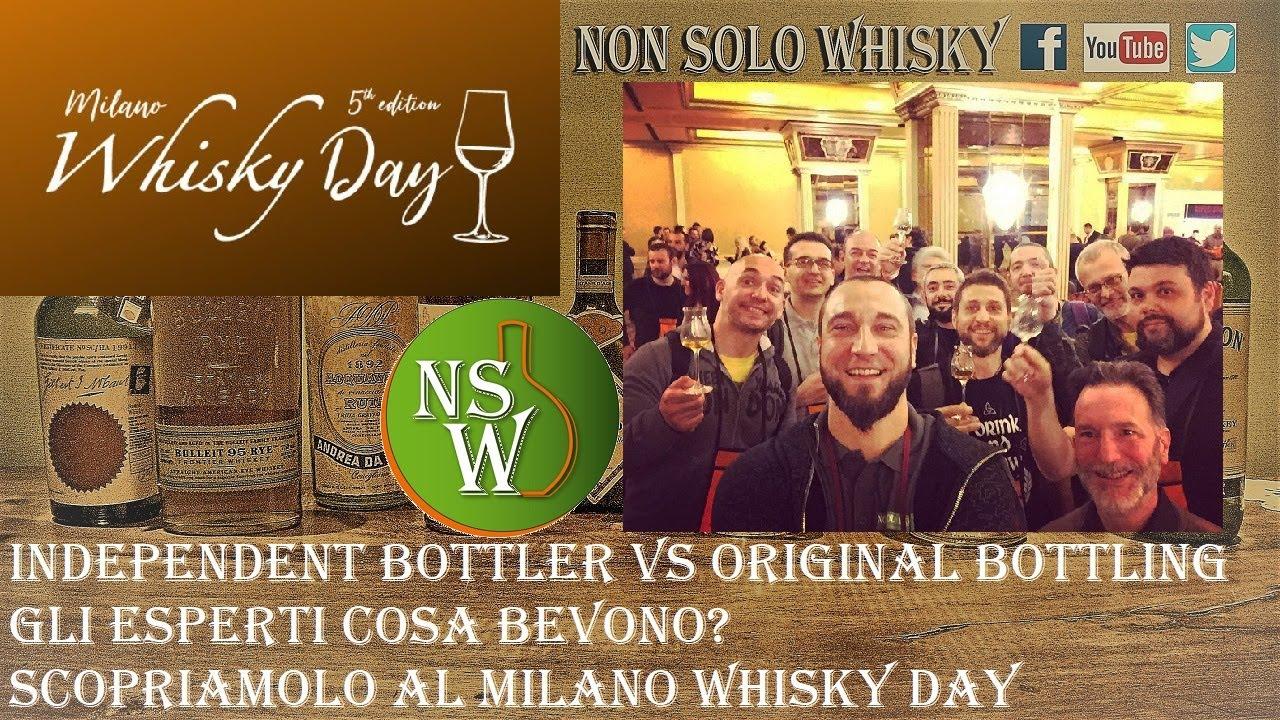 Milano Whisky Day 2019